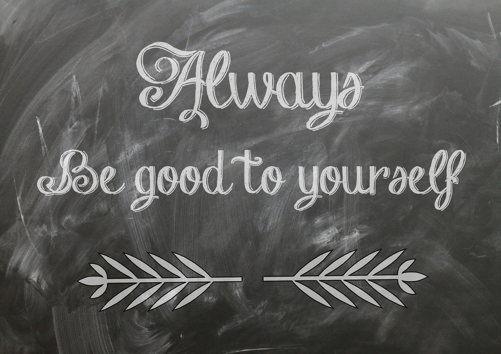 Prendre soin de soi pour se sentir mieux