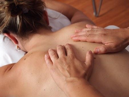 – 20 % sur les massages jusqu'au 31 décembre